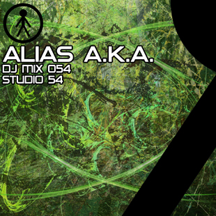 Alias A.K.A. - DJ Mix 054 - Studio 54