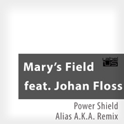 Label Us Records LBLS021-024 - Mary's Field - Birds EP
