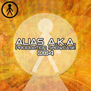 Alias A.K.A. - Production Showcase 004