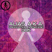 Alias A.K.A. - Production Showcase 005