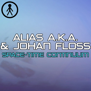 Alias A.K.A. & Johan Floss - Space-Time Continuum - Album Trailer